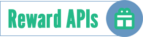 Reward APIs Logo